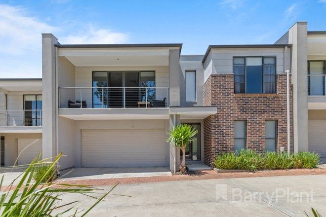 Picture of 2/119 Yarana Drive, MOUNT HELEN VIC 3350