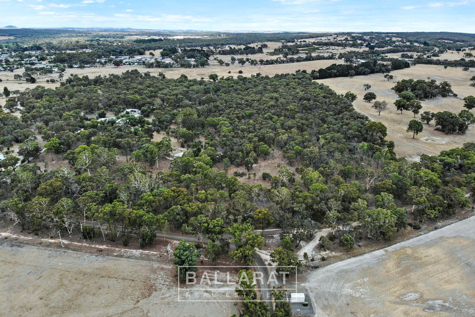 C/A 9U Back Raglan Road, Beaufort VIC 3373, Image 1