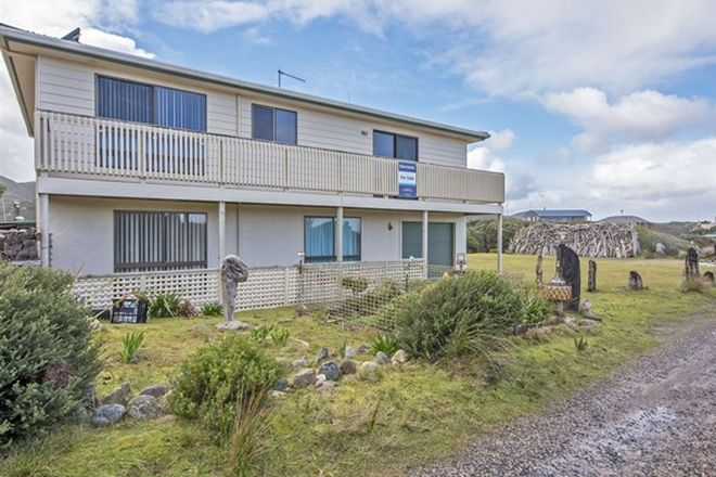 Picture of 30 Ernies Drive, TRIAL HARBOUR TAS 7469
