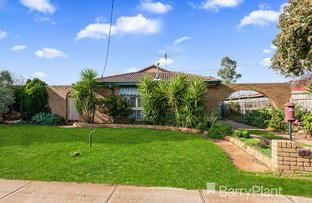 Picture of 52 Rees Road, Melton South VIC 3338