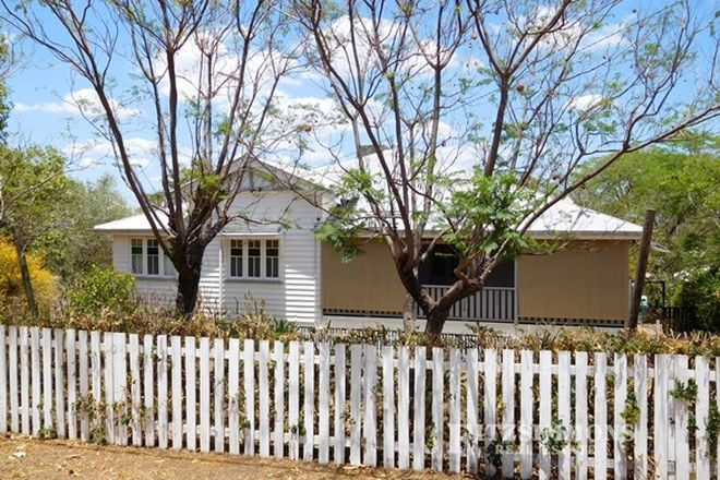 Picture of 54 Cassidy Street, BELL QLD 4408