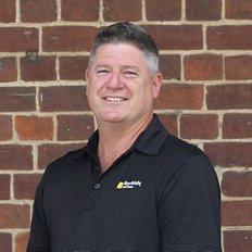 Paul Nicholas, Sales representative
