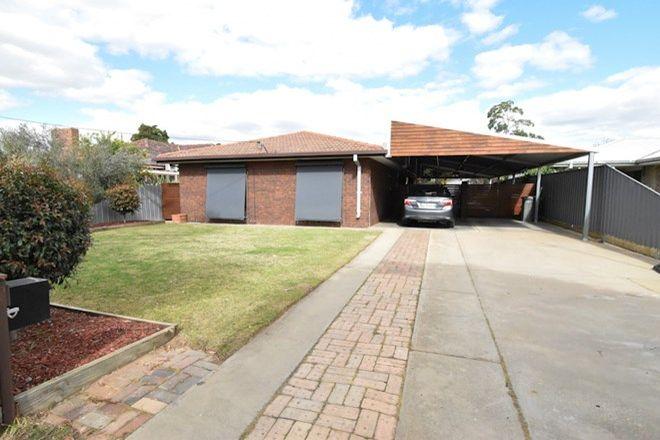 Picture of 94 CRISPE STREET, DENILIQUIN NSW 2710