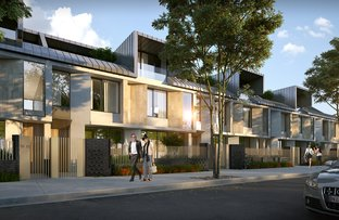 Picture of TERRACES 32 Page Street, Pagewood NSW 2035