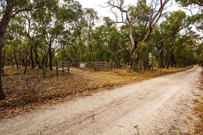 Picture of Lot 16 Browns Road, DEREEL VIC 3352