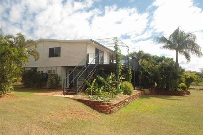 Picture of 53 Range Road, TOLL QLD 4820