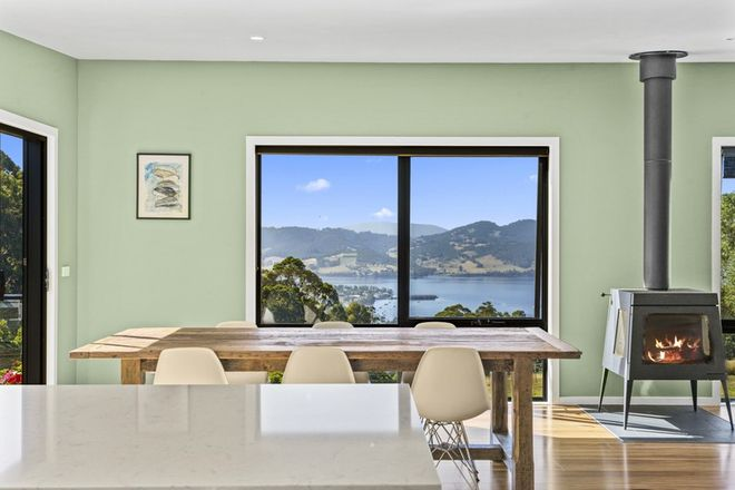 Picture of 150 Doodys Hill  Road, PORT HUON TAS 7116