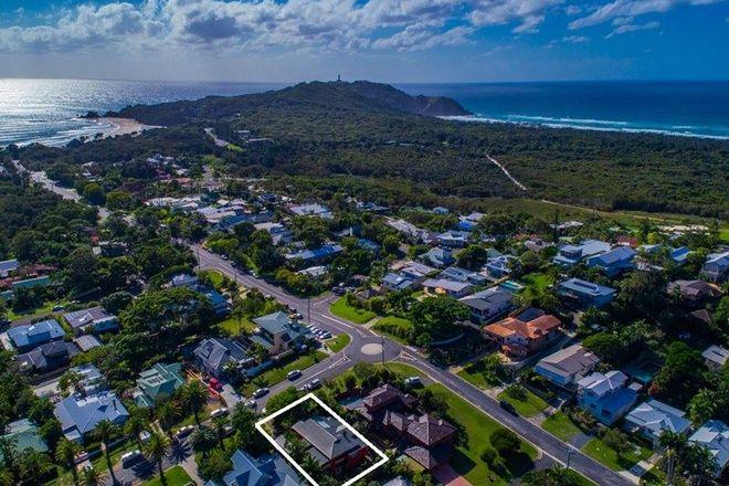 BYRON BAY NSW 2481