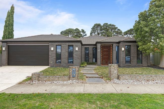 Picture of 44 Delaney  Drive, MINERS REST VIC 3352