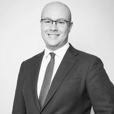Andrew Rowland, Sales representative