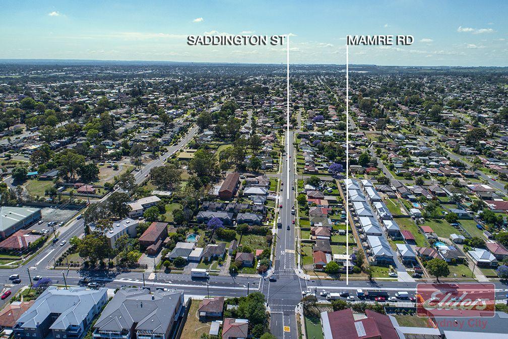 38 SADDINGTON STREET, St Marys NSW 2760, Image 1
