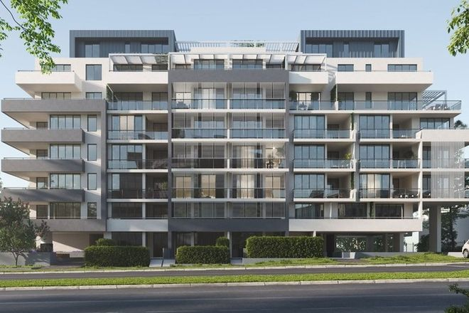 Picture of 780-786 Pennant Hills Road, CARLINGFORD NSW 2118