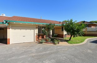 Picture of 4/10 Haddrill Street, Bayswater WA 6053