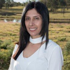 Grace Romeo, Sales Assistant