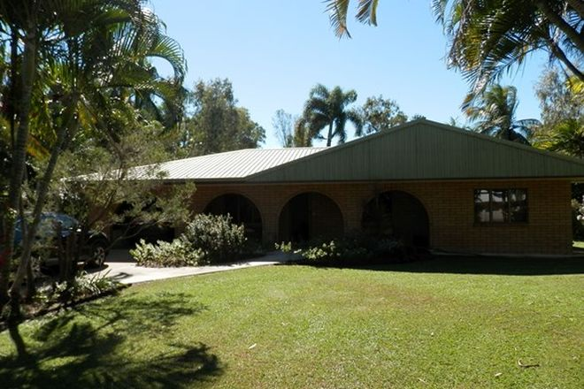 Picture of 8 Hillcrest  Place, AYR QLD 4807