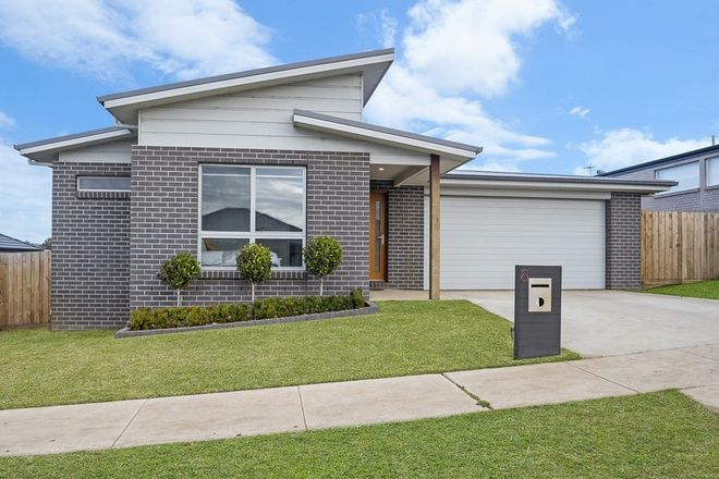 Picture of 8 Hose Street, WARRNAMBOOL VIC 3280