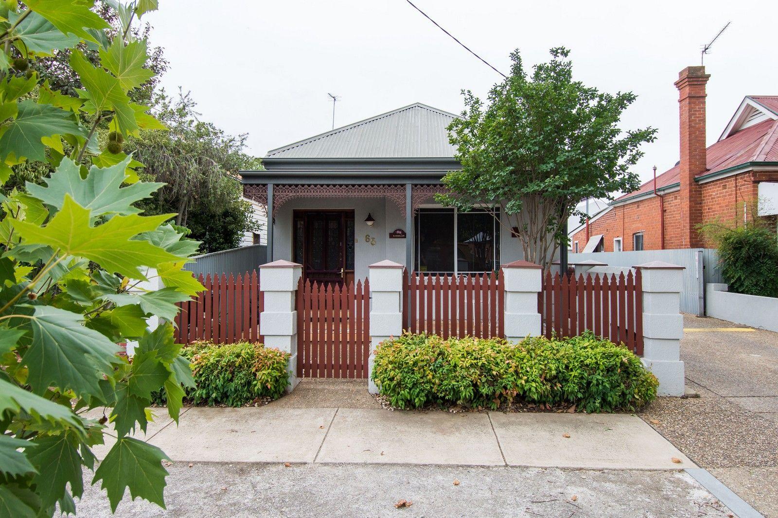 1/65 Crampton Street, Wagga Wagga NSW 2650, Image 0