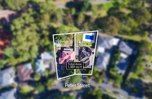 Picture of 79-81 Peter Street, Box Hill North VIC 3129