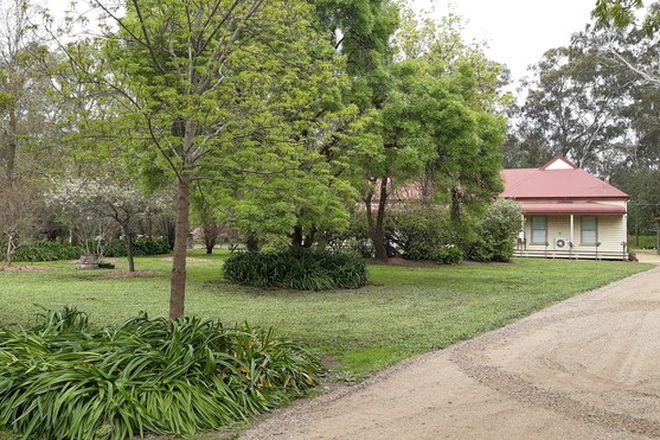 Picture of 2 Boundry Road South, EUROA VIC 3666