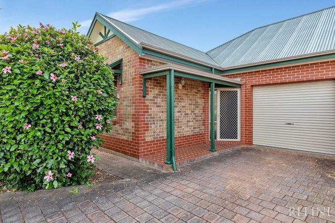 Picture of 3/36 Thomas Avenue, ST MORRIS SA 5068