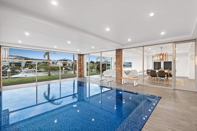 Picture of 22 Helsal Point, SAFETY BEACH VIC 3936
