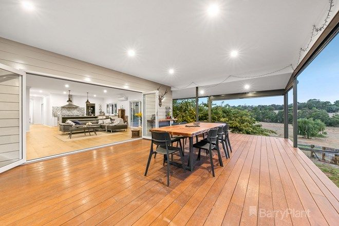 Picture of 145 McInnes Road, TYNONG NORTH VIC 3813