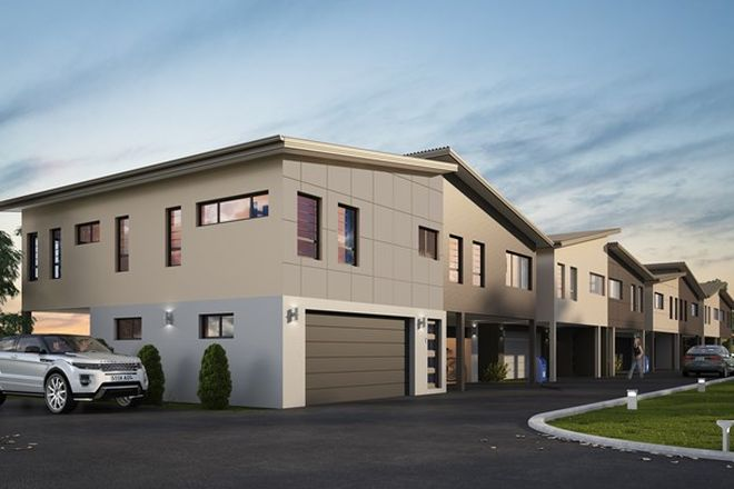 Picture of Townhouse 6/Lot 11 Canowindra Court, SOUTH GOLDEN BEACH NSW 2483