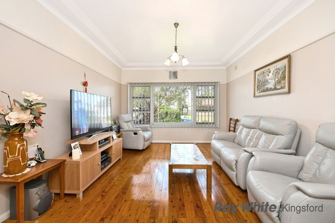 Picture of 8 Forshaw Ave, PEAKHURST NSW 2210