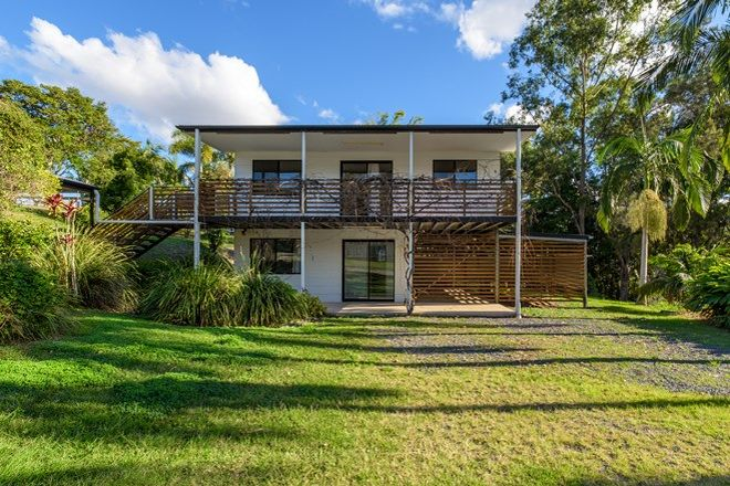 Picture of 2 Smalley Place, GYMPIE QLD 4570