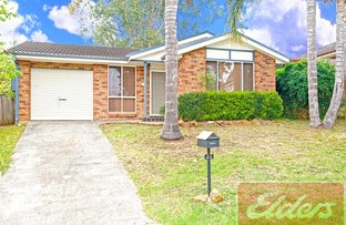 Picture of 44 Oriole Street, Glenmore Park NSW 2745