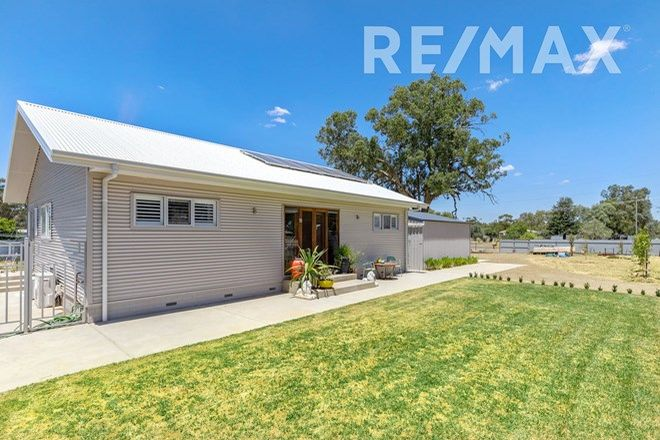 Picture of 18 Bull Street, CURRAWARNA NSW 2650