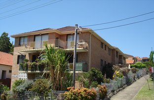 Picture of 2/39 Frazer Street, Leichhardt NSW 2040