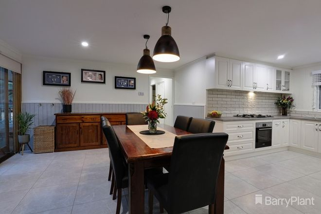 Picture of 8 Lisheen Road, COCKATOO VIC 3781
