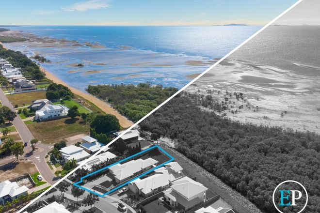 Picture of 6 Dune Parade, BUSHLAND BEACH QLD 4818