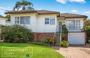 Picture of 13 Grace Street, Telopea NSW 2117