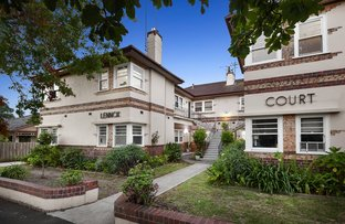 Picture of 2/11 Lennox Street, Hawthorn VIC 3122