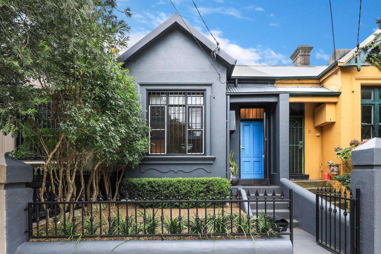7 Camden Street, Newtown NSW 2042, Image 0