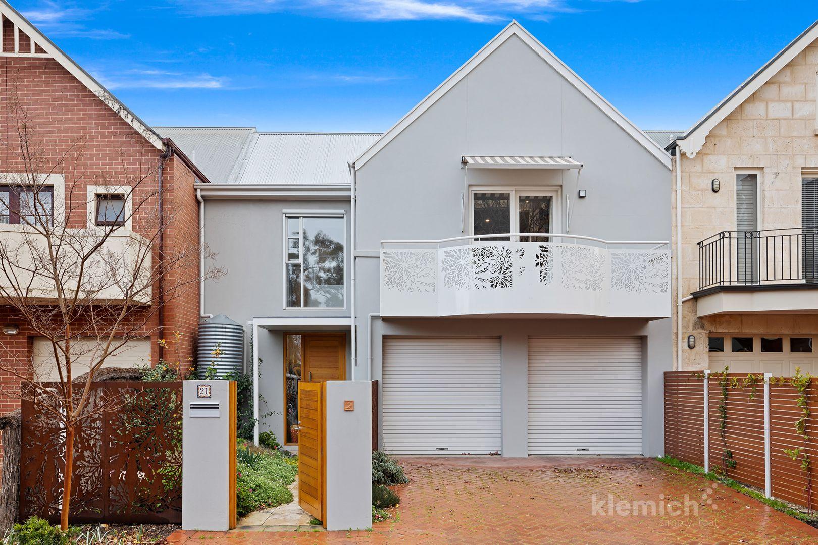 21 Bonython Close, Adelaide SA 5000, Image 0