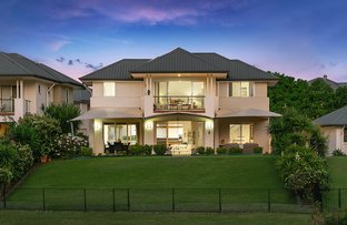 Picture of 194 Easthill  Drive, Robina QLD 4226