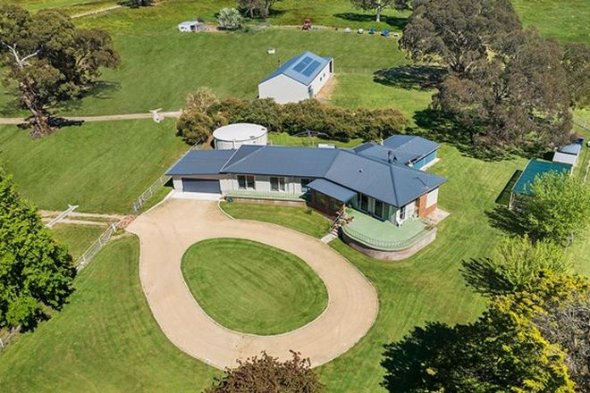 Picture of 290 Marble Hill Road, KINGSDALE NSW 2580