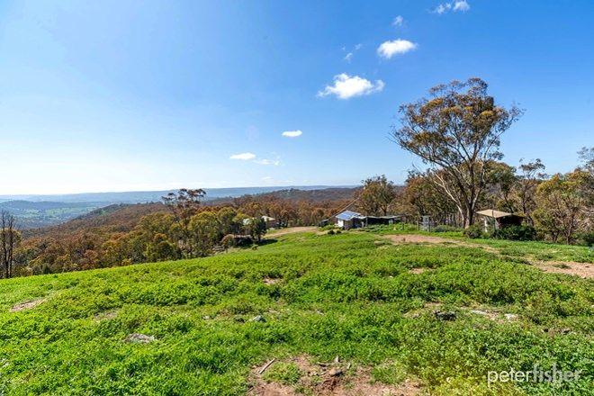 Picture of 1195 Bundalah Road, EUCHAREENA NSW 2866
