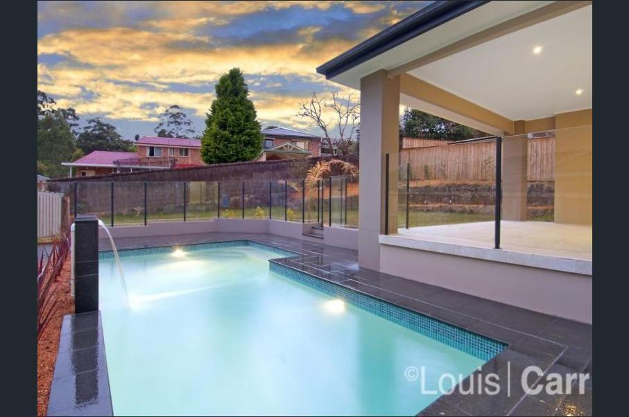 49 Penderlea Drive, West Pennant Hills NSW 2125, Image 0