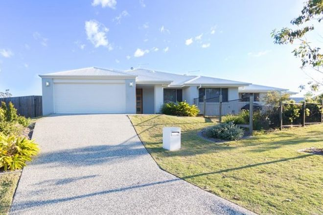 Picture of 1/25 Alessandra Circuit, COOMERA QLD 4209