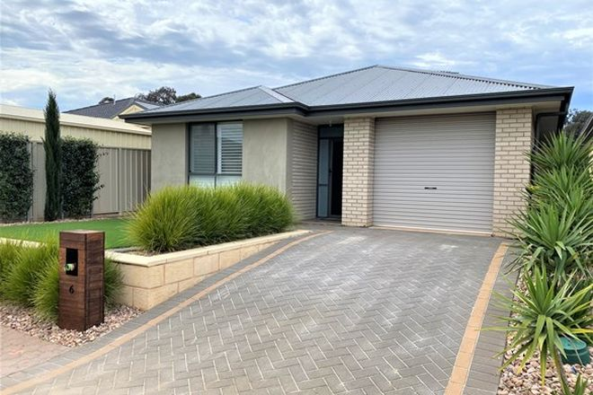 Picture of 6 Oxford Avenue, SALISBURY HEIGHTS SA 5109