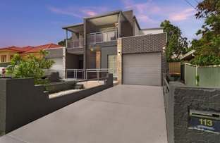 Picture of 113 Gardenia Parade, Greystanes NSW 2145