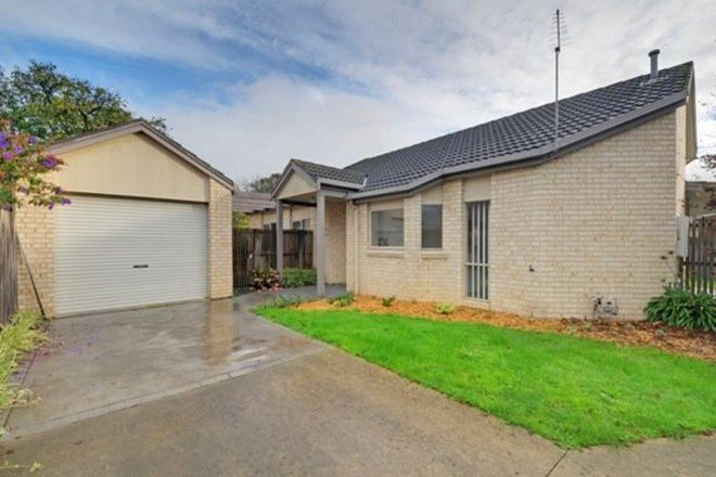 Picture of 3/9 Munro Street, TRARALGON VIC 3844
