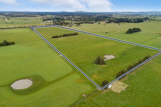 Picture of 4010 Creswick Newstead Road, ALLENDALE VIC 3364