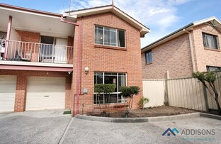 Picture of 6/14 Thelma Street, Lurnea NSW 2170
