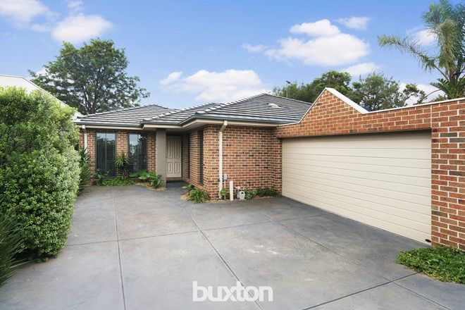 Picture of 4/61 Broadway, BONBEACH VIC 3196