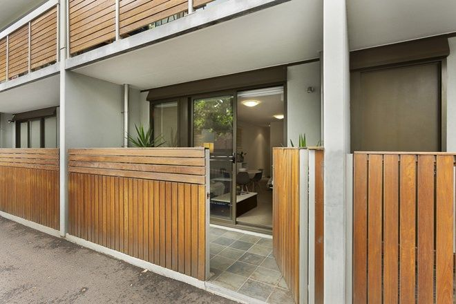 Picture of 2/150 Kerr Street, FITZROY VIC 3065